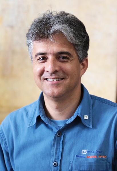 Alex Abdo