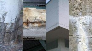 Patologias do concreto